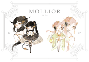 Mollior 06-07 Adoptable [CLOSED] by sr1023
