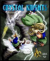 Crystal Knights 2 by erosarts