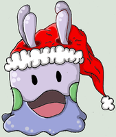 Christmas Goomy