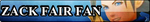 Fan Button: Zack Fair by RoxasXIIIAxelVIII