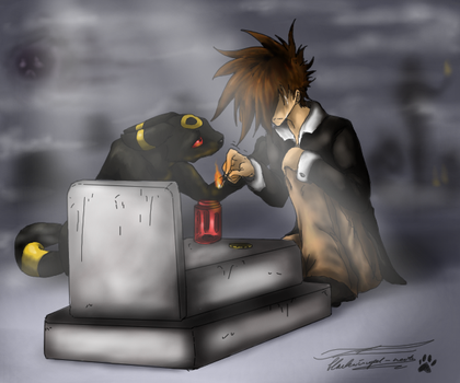 the suffering of gary oak... by blackwinged-neotu