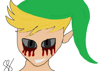 Ben Drowned by GirlMasky