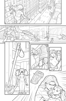 Gritt Vs. Unstoppable page 9 by drawerofdrawings
