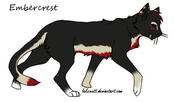 Embercrest by Demintion