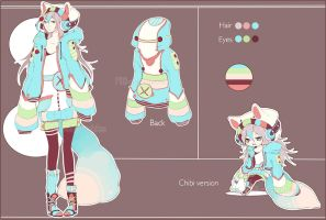 [CLOSED] ADOPT Auction 15 by Piffi-sisters
