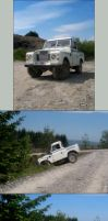 off roaders life for me by smev