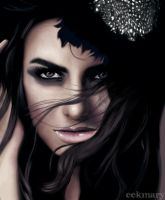 Camilla Belle by EekMary