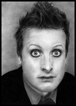 Tre Cool by VivalaVida