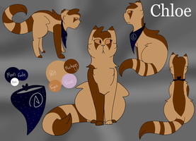 Chloe Ref Update 2 by Skystar40