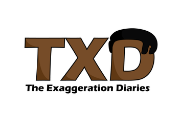 TXD Logo Contest Entry by Phyonix
