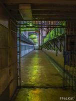 Maryland House of Correction: 35 by FFeLKat