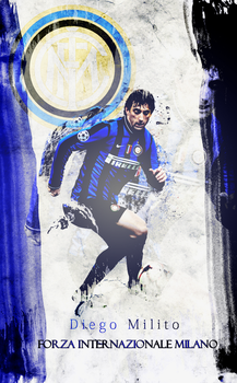 Diego.Milito by charming973