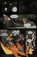 SFA Comic Prologue - Page 5 by PumpkinSoup