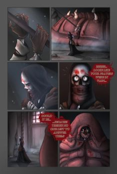 The Next Reaper | Chapter 7. Page 164 by DeusJet