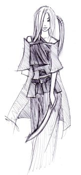 Attitude and design clothes by BlueSand-Tiger