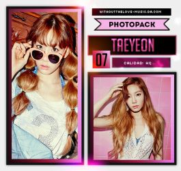 Taeyeon #2 (SNSD) |PHOTOPACK| by WithoutTheLove-Music