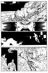 Invincible 90 pg 11 by luisalonso