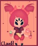 Muffet Undertale Drawing Number #2 by Claus17