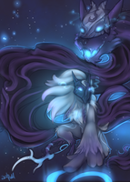 Kindred by Iriadescent