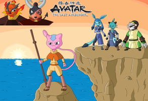Avatar (Pokemon Edition)