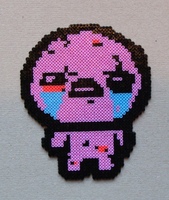 The Binding of Isaac - Lust by Brainader