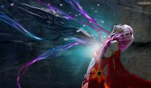 Guilty Crown 5 by YumeJapanes
