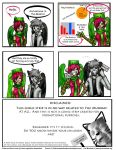 The Muskrat guest comic by mashed-taters