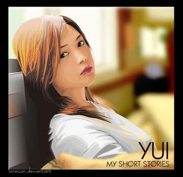 YUI - My Short Stories by Loneicon