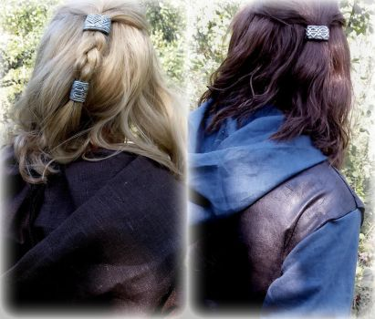Fili and Kili preview by shisukoisa
