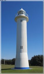 Clarence River Lighthouse 1 by JohnK222