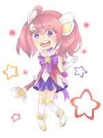 star guardian lux. by beetaria