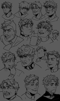 AFH: Expression Sketchpage by NanoColors