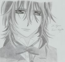 Kaname by CoolFroggy90