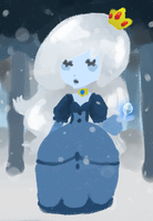 Ice Queen by 9578