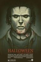 Michael Myers by sacking-jimmy