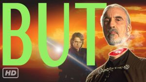 Thumbnail for_ Anakin KILLS Count Dooku mirror img by BUTchannel