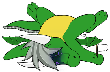 Knocked out Terralux by Mutabi