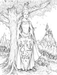 The Last Princess by staino