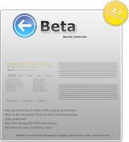 BetaXP 2.1 Teaser by jeayese