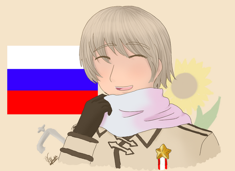 APH-Russia by DR-OKASHI
