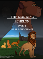 TLK Echelon Contest (Zand's entry) by Zandwine