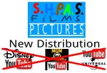 New Distributors for S.H.P.A.S. Studios by TrainboysArtwork