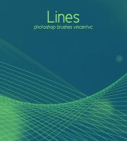 Lines by vincentvc