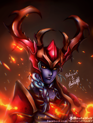 Shyvana - League of Legends by Hinata1495