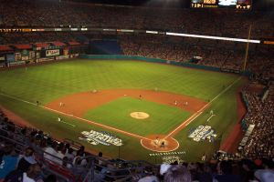 2003 World Series by MarlinsMS35