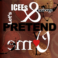 Icebergs + Icees by Gymdawg