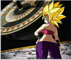 Project caulifla (edited) by RockMan6493