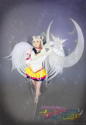Eternal Sailor Moon by Usagi-Tsukino-krv