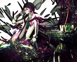 VY2 Design by Lucarity