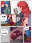 Jem Fan Comic - Not so glamorous life - page 15 by mandygirl78